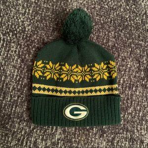 Women's winter Packer Hat